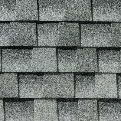 Close Up Photo Of GAFs Timberline HD Birchwood Shingle Swatch