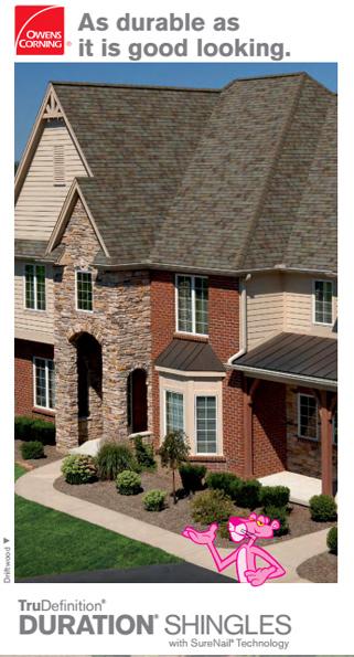 superior materials crown exteriors